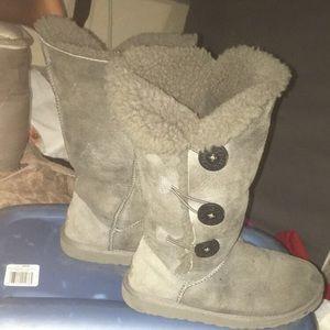 Bailey Ugg Boots
